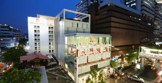 I Residence Hotel Silom - בנגקוק - בניין