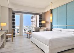 Four Points by Sheraton Penghu - Magong City - Soveværelse