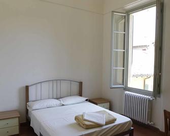 Student's Hostel Della Ghiara - Reggio nell'Emilia - Schlafzimmer