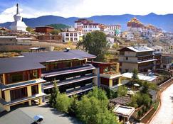 Songtsam Lodges - Songtsam Shangri-la (Lv Gu) Hotel - Shangri-La - Θέα στην ύπαιθρο
