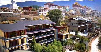 Songtsam Lodges - Songtsam Shangri-la (Lv Gu) Hotel - Shangri-La