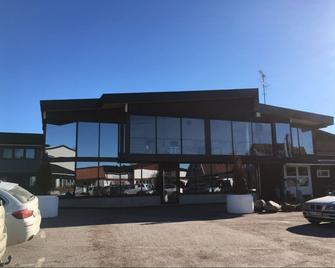 Hotell Ronja - Vimmerby - Building