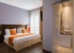 貝斯韋斯特仙逸衛酒店 - 皮托 - 皮托 - 臥室