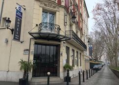 Best Western Seine West Hotel - Puteaux - Edificio