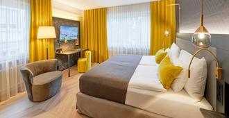 Sorell Hotel Seefeld - Zúrich - Habitación