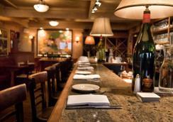 Inn at the Market - Seattle - Restaurant