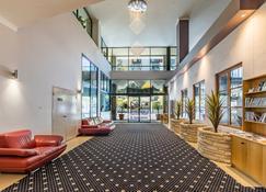 Starwest Apartments Alderney On Hay - Perth - Lobby