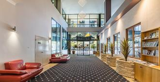 Starwest Apartments Alderney On Hay - Perth - Lobby