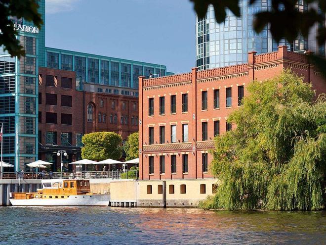 柏林阿比翁別墅套房 - 柏林 - 柏林 - 建築