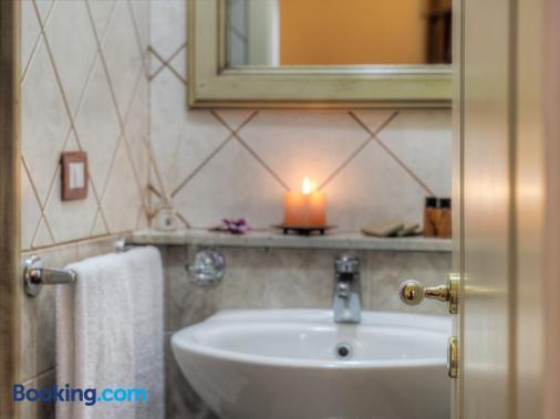 Hotel Manganelli Palace - Catania - Bathroom