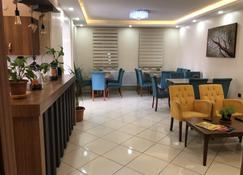Hersek Otel - Altınova - Restauracja