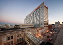 Louisville Marriott Downtown - Louisville - Phòng họp