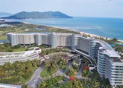 The Westin Blue Bay Resort & Spa - Lingshui - Building
