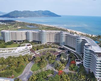 The Westin Blue Bay Resort & Spa - Lingshui - Gebouw