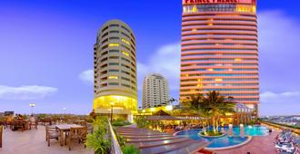 Prince Palace Hotel - Bangkok - Building
