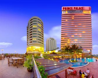 Prince Palace Hotel - Bangkok - Edificio