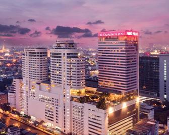 프린스 팰리스 호텔 - 방콕 - 건물