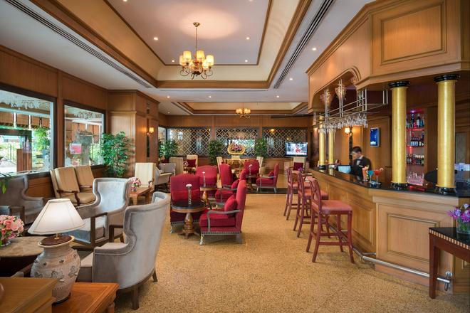 Prince Palace Hotel - Bangkok - Bar