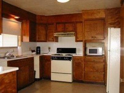 Big Bear Lakefront Lodge - Big Bear Lake - Phòng bếp