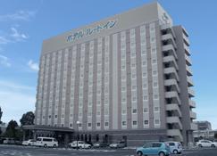 Hotel Route-Inn Mitokenchomae - Mito - Building