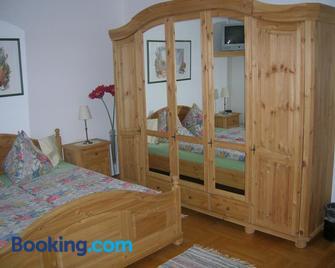 Gästehaus Schleich - Radkersburg - Bedroom