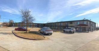 Americas Best Value Inn Garland Dallas - Garland - Building