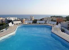 Emmantina Hotel - Glyfada - Uima-allas