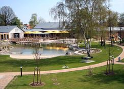 Familien Wellness Hotel Restaurant Seeklause - Karlshagen - Outdoors view