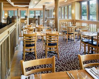 Holiday Inn Colchester - Colchester - Restaurant