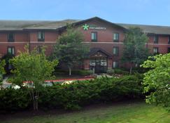 Extended Stay America - Little Rock - West Little Rock - Little Rock - Edificio