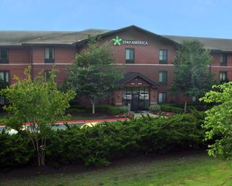 Extended Stay America - Little Rock - West Little Rock - Little Rock - Building
