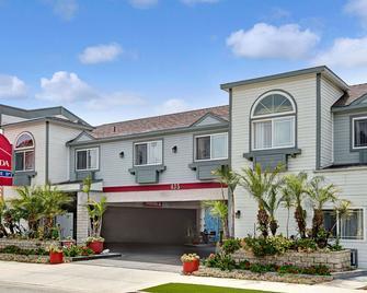 Ramada Limited Redondo Beach - Redondo Beach - Rakennus