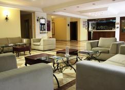 Montania Business Hotel - Mudanya - Σαλόνι ξενοδοχείου