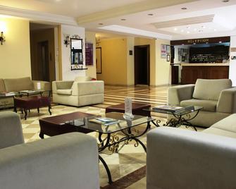 Montania Business Hotel - Mudanya - Lobby