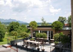 Hotel Restaurant Weinstube - Nendeln - Edifici