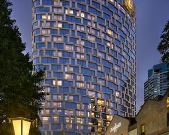 ザ ランガム 上海 シンティエンディー - 上海市 - 建物
