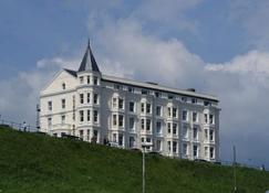 The Clifton Hotel - Scarborough - Toà nhà