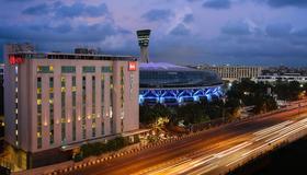 Ibis Mumbai Airport - An Accorhotels Brand - Mumbai - Edificio