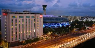 Ibis Mumbai Airport - An Accorhotels Brand - Mumbai