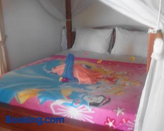Sudi homestay - Amlapura - Bedroom