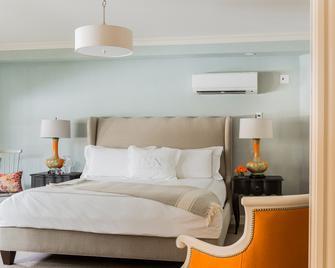 The Inn at Hastings Park, Relais & Châteaux - Lexington - Bedroom