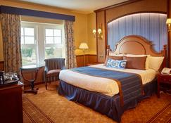 Disney's Newport Bay Club - Coupvray - Chambre