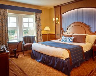 Disney's Newport Bay Club - Coupvray - Schlafzimmer
