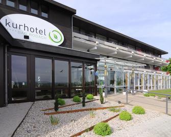 Kurhotel Bad Rodach - Bad Rodach - Gebäude