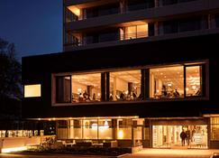 Comwell Hvide Hus Aalborg - Aalborg - Rakennus