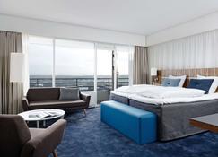 Comwell Hvide Hus Aalborg - Aalborg - Bedroom