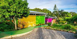 Agutipaca B&B - Bijagua - Outdoors view