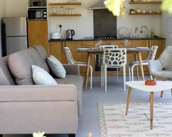 Cap Heureux Villas - Cap Malheureux - Living room