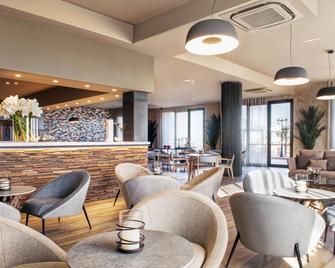Hotel La Caminera Club de Campo - Torrenueva - Lounge