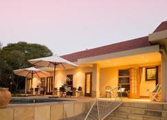 Adeo - Bloemfontein - Building
